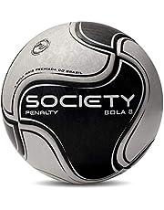 Bola Society 8 IX Penalty 69 cm Branco