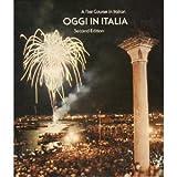 Oggi in Italia : A First Course in Italian, Merlonghi, Franca C. and Tursi, Joseph, 0395318726