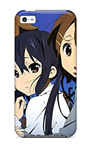 New Style Iphone Cover Case - K-on Protective Case Compatibel With Iphone 5c 6993423K60065009
