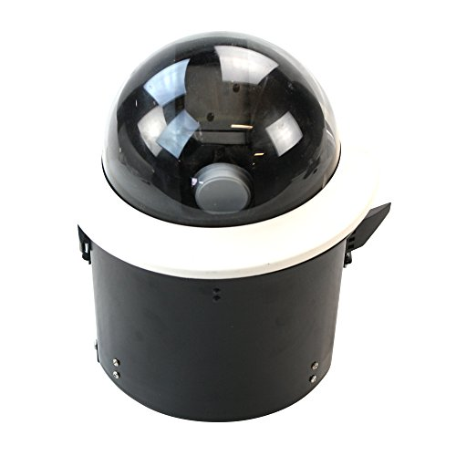Vicon Svft C22ca Surveyorvft 22X High Resolution Camera Dome System  Indoor In Ceiling Housing  Smok