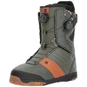 DC Men's Judge Boa Snowboard Boots