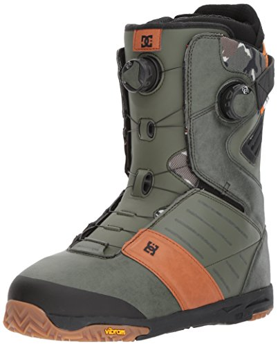 DC Men's Judge Boa Snowboard Boots