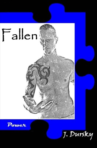 Download Fallen: Power (Volume 2) pdf epub