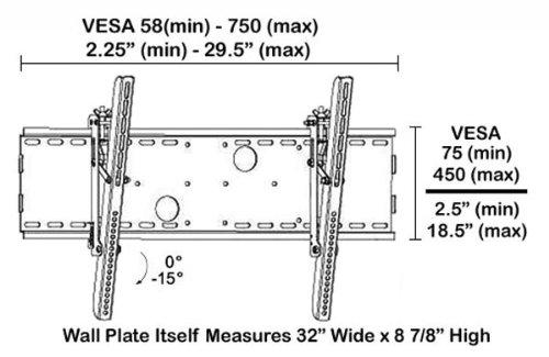 Buy wall mount hdtv 46 inch