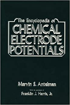 The Encyclopedia of Chemical Electrode Potentials