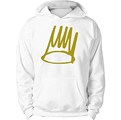 J Cole Dreamville Records Music Sweatshirt Hoodie