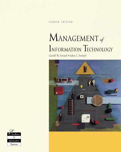 Information Technology Management: Download Management Of Information Technology Pdf Ebook