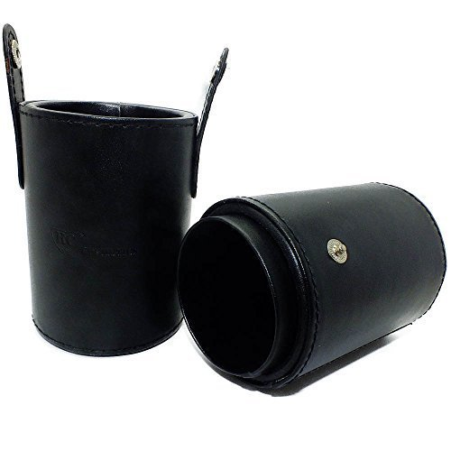 Royal Care Cosmetics Big Brush Cup Holder Case
