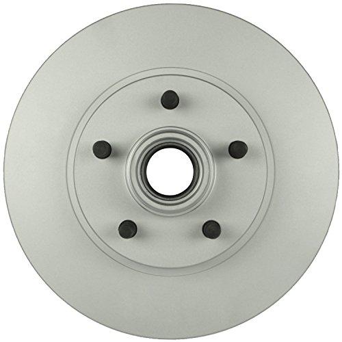 (Bosch 20010319 QuietCast Premium Disc Brake Rotor For Ford: 1995-01 Explorer, 2001-09 Ranger; Mazda: 1998-01 B2500, 1998-02 B4000,)