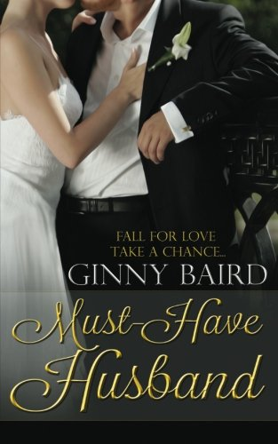 book cover of Must-Have Husband