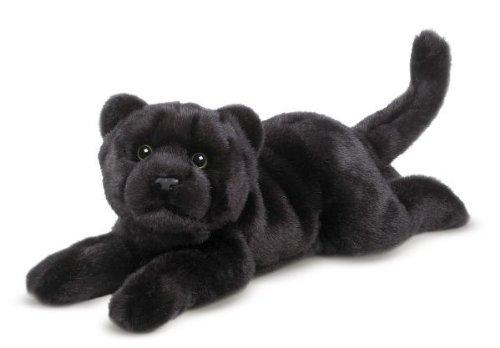 Ganz 14 Black Jaguar Amazon Co Uk Toys Games