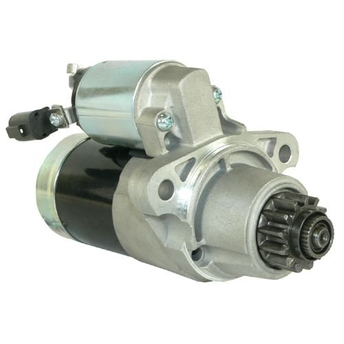 DB Electrical SMT0218 New Starter For  Nissan 3.5 3.5L Maxima (07 08) Murano 3.5L (03 04 05 06 07) 23300-CA000, 23300-CA00A, M1T68681, M1T68681ZC