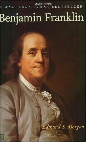 Benjamin Franklin (Yale Nota Bene S)