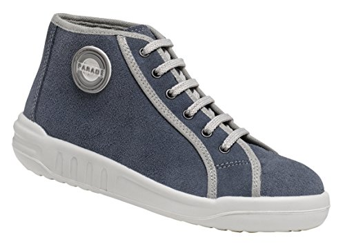 Blu Joani Donna Blue Standard S2 Safety Sneakers Parade R14nS