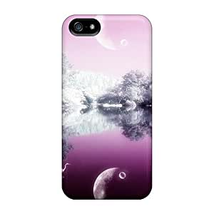Iphone High Quality Tpu Case/ Dreams Are Made Of This JVlJgLn5692carEN Case Cover For Iphone 5/5s
