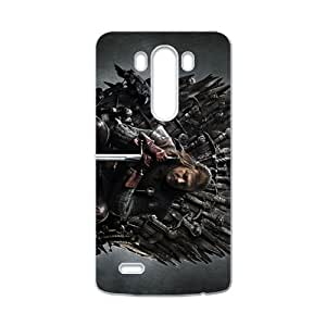 A Game of Thrones Design Personalized Fashion High Quality Phone Case For LG G3