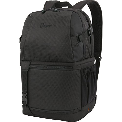 Lowepro 350 AW DSLR Video Fastpack (Black) (Lowepro Dslr Video)