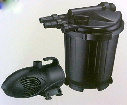 Teichfilter-Druckfilter-Komplett-Set-mit-Pumpe-und-UVC-Klrer-fr-Teiche-bis-max-7000l