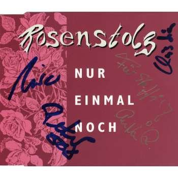 .38 Special - Nur Einmal Noch [cd-Single, De, Beaux Traumton 9002-2] - Zortam Music