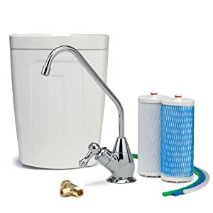 Aquasana Aq 4501 56 Premium Under Counter Water Filter