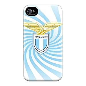 Hot Mqo5620qXCP Lazio Cases Covers Compatible With Iphone 6