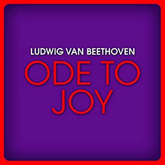 Ludwig van Beethoven: Ode to Joy by Budapest Philharmonic