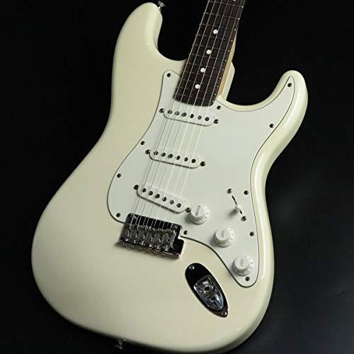 Fender USA/American Standard Stratocaster Olympic White   B07S1DL162