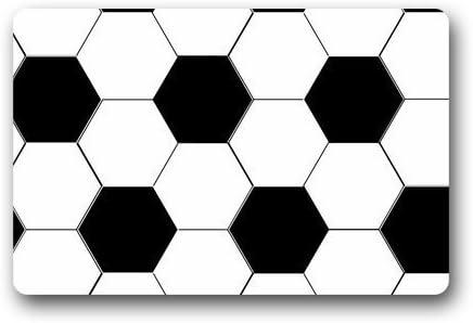 cleaer Balón de fútbol Textura Personalizada Antideslizante ...