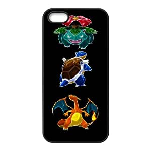 iPhone 5, 5S Csaes phone Case Pokemon XJL92442