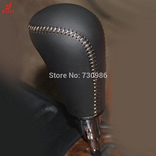 shift knob cover automatic - 5