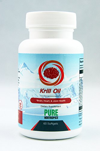 Pure Potency Source Astaxanthin Softgels