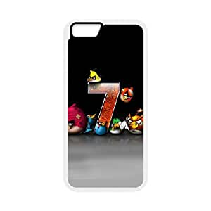 Angry Birds For iPhone 6 Screen 4.7 Inch Csae protection Case DH505988