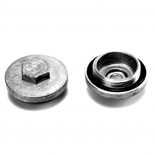 NEW Front or Rear Differential Filler Cap & O-Ring for the 1988-2000 Honda TRX 300 Fourtrax - Tappet Rear