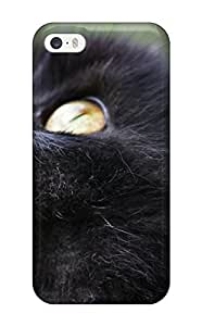 meilinF000PaaEDjd3241DDllh Cat Awesome High Quality iphone 6 plus 5.5 inch Case SkinmeilinF000