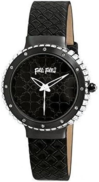 Reloj Folli Follie WF13E032SPB Negro mujer fashion