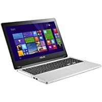 Asus TP500LA 16-Inch Transformer Convertible Touchscreen Laptop (Intel Core i3-4030U, 4GB memory, 500GB 5400 RPM HDD, Windows 8.1, 64-bit)