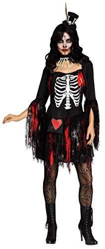 Adult Voodoo Queen Costume ()