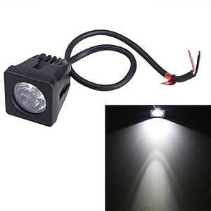 LED-Auto-Lámpara de trabajo (6000K