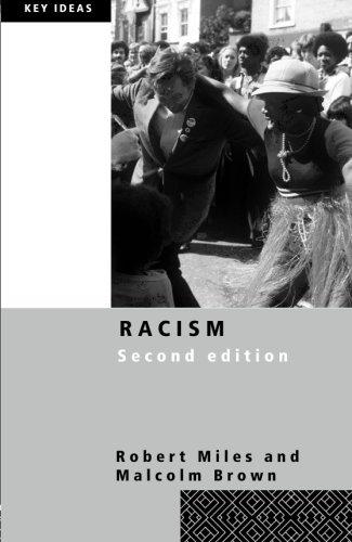Racism e2 (Key Ideas)