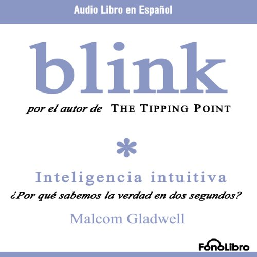 Blink (En Espanol)