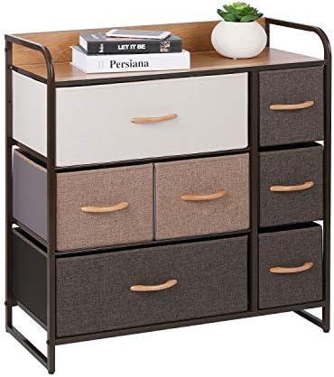 ORAF 7-Drawer Dresser