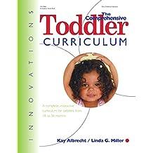 Comprehensive Toddler Curriculum (Pb)