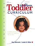 img - for Comprehensive Toddler Curriculum book / textbook / text book