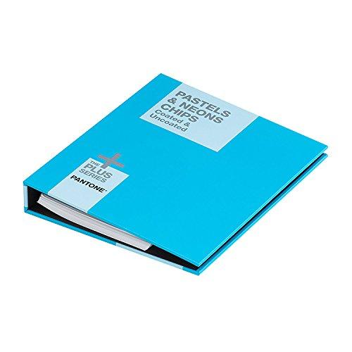 Pantone Pastel/Neons Chip Book Gb1504 ()