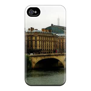 POI60965TsXk Cases Covers, Fashionable Iphone 6 Cases - An Overcast Day In Paris