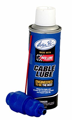 Motion Pro Cable - Motion Pro Cable Luber V3 and Cable Lube Kit