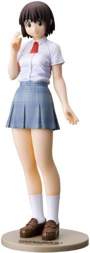 Popular products Kaiyodo Yotsubaand 3D Project: Ayase Figure Super sale U PVC School Fuuka