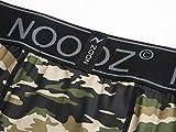 Nooz Men's Quick Dry Powerflex Compression