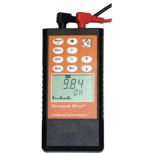 3M - CTM051 - Ground Pro Ground Intergrity Meter by 3M
