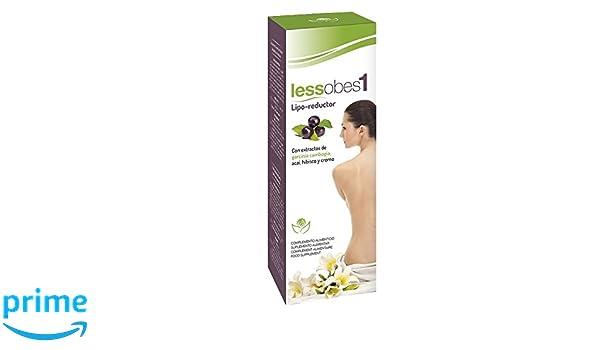 Lessobes 1 Lipo-Reductor 250 ml de Bioserum: Amazon.es ...